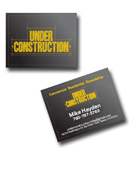 Xpress graphics business cards xpress graphics reheart Images